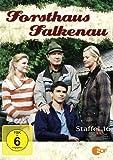 Forsthaus Falkenau - Staffel 16 (3 DVDs)