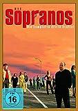 Die Sopranos - Staffel 3 (4 DVDs)