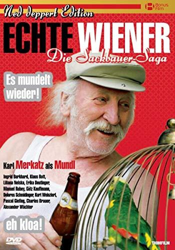 Echte Wiener - Die Sackbauer-Saga,
