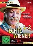Echte Wiener 1+2 - Die Ned Deppat Box (2 DVDs)