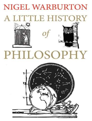 A Little History of Philosophy — Nigel Warburton