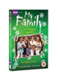 My Family - Five Christmas Specials (2 DVDs)