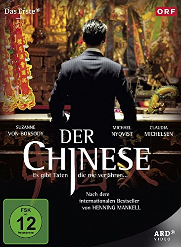 Der Chinese Blu-ray