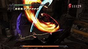 Devil May Cry - HD Collection, Abbildung #05