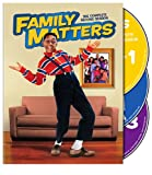 Family Matters: Season 2 [RC 1]