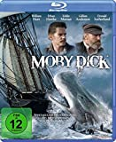 Moby Dick [Blu-ray]