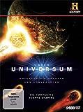 Unser Universum/Geheimnisse des Universums - Staffel 5 (3 DVDs)