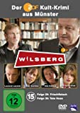 Wilsberg 15 - Frischfleisch/Tote Hose