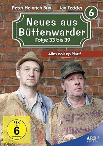 Neues aus Büttenwarder Folge 33 bis 39 (2 DVDs)