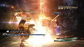 Final Fantasy XIII-2 Crystal Edition, Abbildung #04