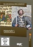 Geschichte Mitteldeutschlands: Heinrich I. - Der erste Sachse auf dem Königsthron