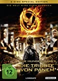 Die Tribute von Panem 1 - The Hunger Games (Special Edition)