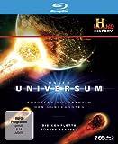 Unser Universum/Geheimnisse des Universums - Staffel 5 [Blu-ray]
