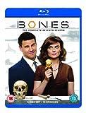 Bones - Series 7 [Blu-ray]