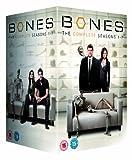 Bones - Series 1-7 - Complete