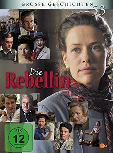 Die Rebellin 2 DVDs