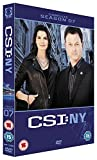 C.S.I. New York - Complete Series 7