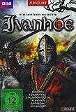 Ivanhoe (BBC, 1997) (3 DVDs)