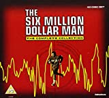 The Six Million Dollar Man - Complete Collection (40 DVDs)