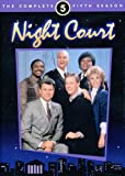 Night Court: Season 5 [RC 1]