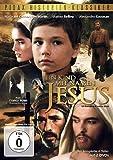Ein Kind mit Namen Jesus (Der komplette 4-Teiler) (2 DVDs)