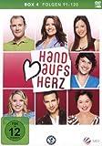 Hand aufs Herz - Box 4: Folge 91-120 (3 DVDs)