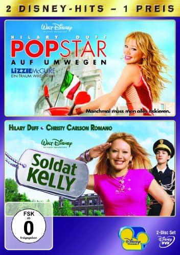 Soldat Kelly/Popstar auf Umwegen (2 DVDs)