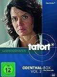 Tatort - Odenthal-Box, Vol. 2 (3 DVDs)