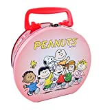 Peanuts Henkelbox: Der große Kürbis - Erntedankfest - Es ist doch der Osterbeagle - Fröhliche Weihnachten (4 DVDs)