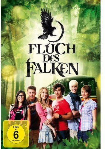 Fluch des Falken Staffel 1 (5 DVDs)