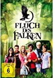 Fluch des Falken - Staffel 1 (5 DVDs)