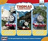 Thomas und seine Freunde - Hörspiel-Box, Vol. 5