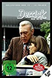 Derrick - Collector's Box 12 (5 DVDs)