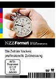 NZZ Format: Die Zeit im Nacken - Professionelle Zeitmessung