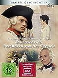 Die merkwürdige Lebensgeschichte des Friedrich Freiherrn von der Trenck (3 DVDs)