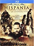 Hispania, la leyenda - 2ª Temporada [Blu-ray]