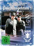 Polizeiinspektion 1 - Staffel  5 (3 DVDs)