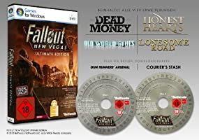 Fallout New Vegas - Ultimate Edition, Abbildung #01