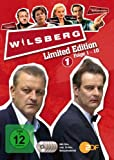Wilsberg - Limited Edition, Vol. 1: Folge 1-10 (5 DVDs)
