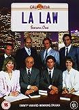 L.A. Law - Series 1