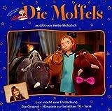 Die Moffels, Vol. 1: Luzie Macht Eine Entdeckung