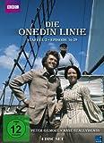 Die Onedin Linie - Staffel 2 (4 DVDs)