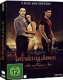 4. Breaking Dawn - Bis(s) zum Ende der Nacht - Teil 1 (Fan Edition) (2 DVDs)