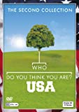 Who Do You Think You Are? USA - Series 2