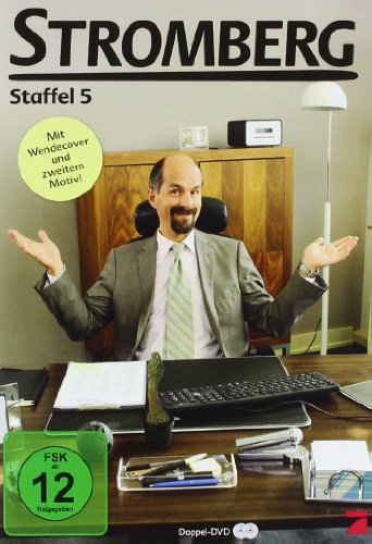 Stromberg Staffel 5 (2 DVDs)