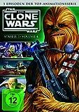 Star Wars - The Clone Wars: Staffel 3, Vol. 4