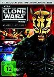 Star Wars - The Clone Wars: Staffel 3, Vol. 3