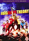 The Big Bang Theory - Series 5 - Complete