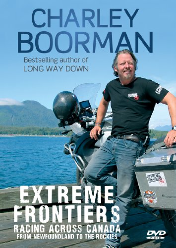Charley Boorman's - Extreme Frontiers: