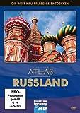Discovery Atlas - Russland